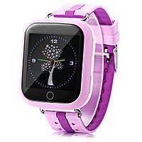 Детские GPS часы UWatch Baby Q750