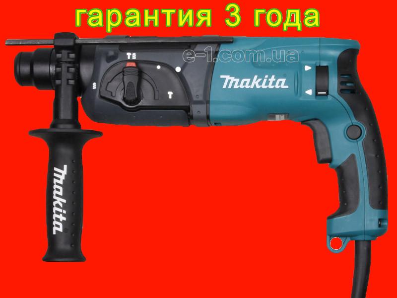 Прямой перфоратор Makita HR2470
