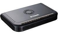VoIP-Шлюз D-Link DVG-5004S 4xFXS, 4xFE LAN, 1xFE WAN
