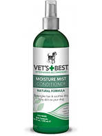 VET`S BEST Moisture Mist Conditioner Ветеринарный кондиционер, 470 мл