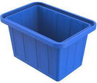 Копия Пластиковая емкость для воды