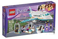 Конструктор LEGO Friends Частный самолет 230 деталей