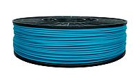 PLA пластик для 3D печати,1.75 мм, 0.75 кг 0.75, Бирюзовый