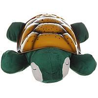 Светильник ночник музыкальный черепаха