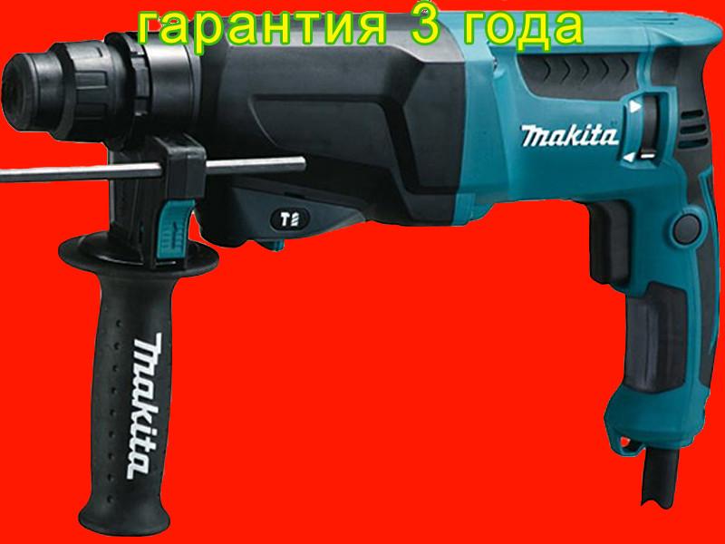 Прямой перфоратор Makita HR2300