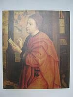 Никулин Н.Н. Золотой век нидерландской живописи. XV век (б/у)., фото 1