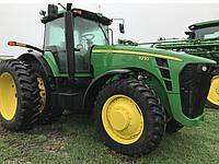 Трактор JOHN DEERE 8230 2006 года, фото 1