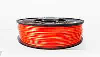 PLA пластик для 3D печати,1.75 мм, 0.75 кг 0.75, Красный