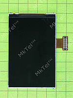 Дисплей Samsung Galaxy Gio S5660 Оригинал Б/У