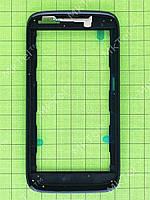Передняя панель Lenovo A369i Оригинал Черный