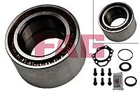 Подшипник ступицы VW LT 28-46 II Box (2DA, 2DD, 2DH) задней (Производство FAG) 713 6670 30, фото 1