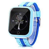 Детские GPS часы UWatch Baby Q750 Синий