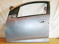 Дверь передняя левая и правая на Ravon R2 и Chevrolet Spark