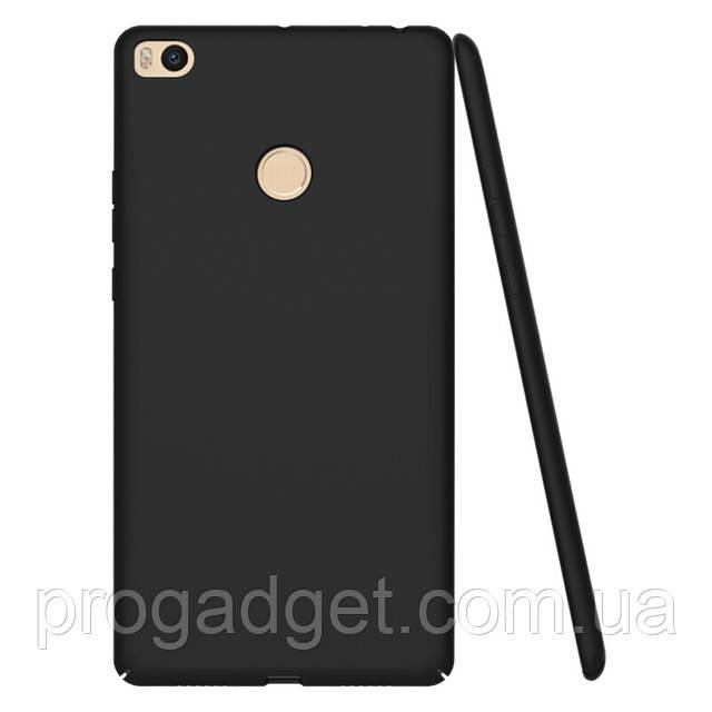 Защитный чехол для Xiaomi Mi Max 2 Protective Case Black