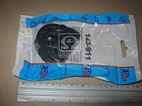 Кронштейн глушителя MERCEDES (производитель Fischer) 143-911