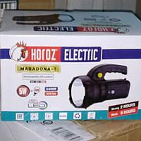 Світильник  HL336L / Аккумуляторный фонарь Horoz HL336L