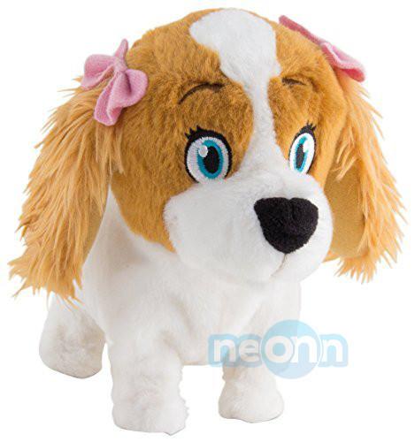 ЛОЛА интерактивная собачка сестра ЛЮСИ 5