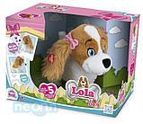 ЛОЛА интерактивная собачка сестра ЛЮСИ 5, фото 2