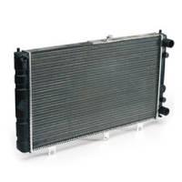 Радиатор вод. охлаждения ВАЗ 2170 Приора (пр-во Пекар)