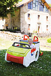 Детский игровой комплекс Smoby Машинка 5 в 1 840200, фото 2