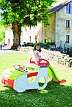 Детский игровой комплекс Smoby Машинка 5 в 1 840200, фото 3