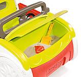 Детский игровой комплекс Smoby Машинка 5 в 1 840200, фото 4