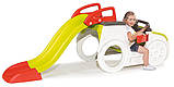 Детский игровой комплекс Smoby Машинка 5 в 1 840200, фото 6