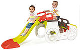 Детский игровой комплекс Smoby Машинка 5 в 1 840200, фото 7