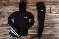 Спортивный костюм The North Face (TNF) черный