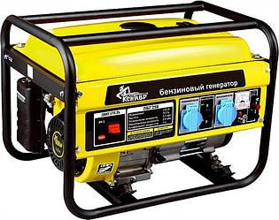 Бензиновые генераторы Кентавр