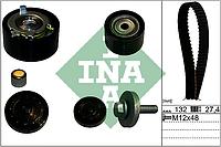 Комплект ремня ГРМ RENAULT (Производство INA) 530 0639 10