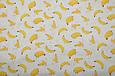 """Детская подушка для новорожденных """"Butterfly"""", бананы, фото 6"""