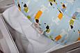 """Подушка для новорожденных """"Такса"""", фото 3"""