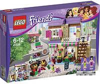 Конструктор BELA FRIENDS Овощной рынок в Хартлейке 389 дет копия Lego