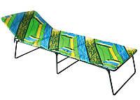 Раскладная кровать Надин (мягкая)