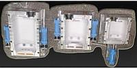Пресс формы для выдува канистр 10, 20 и 30 литров