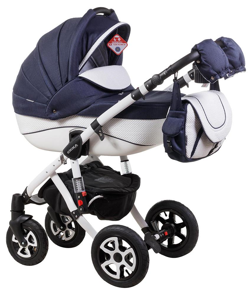 Дитяча коляска Adamex Erika