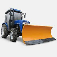 К зиме готовы! Обновленный ассортимент лопат-отвалов для тракторов