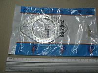 Прокладка глушителя MITSUBISHI (производитель Fischer) 740-908