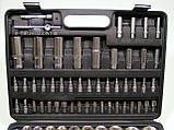 Набор инструментов 108шт +биты, фото 6