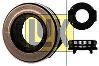Подшипник выжимной SKODA (производитель Luk) 500 0440 10