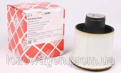 Сайлентблок крепления задней балки на Renault Kangoo II 2008-> FEBI BILSTEIN 36569