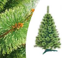 Сосна искусственная 0,75м Распушенная, новогодняя елка, сосна на новый год, искуственная ёлка