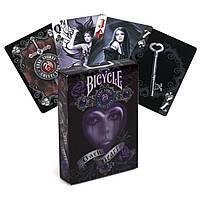 Карты игральные Bicycle ANNE STOKES Dark Hearts
