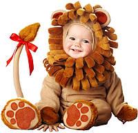 Детский новогодний костюм каким должен быть?