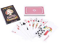 Игральные карты Великаны 023-1