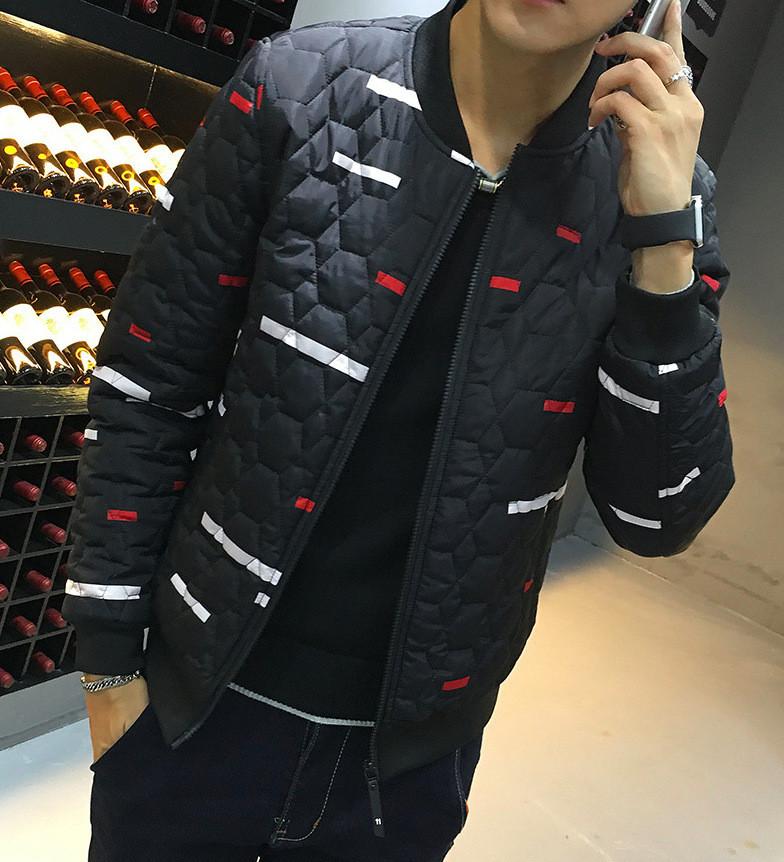 Мужская куртка AL-7878