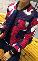 Куртка мужская Victor СС7878