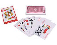 Игральные карты Великаны 023-2