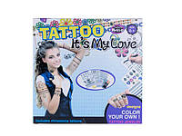 66226 Набор для татуировки YX8010